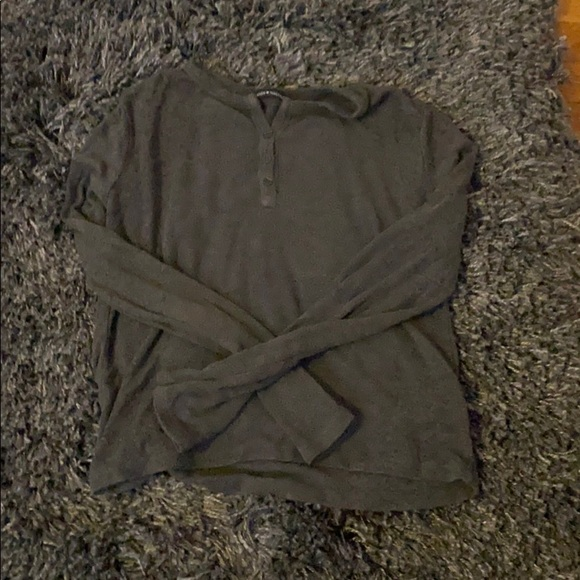 Brandy Melville Other - Gray brandy Melville sweater